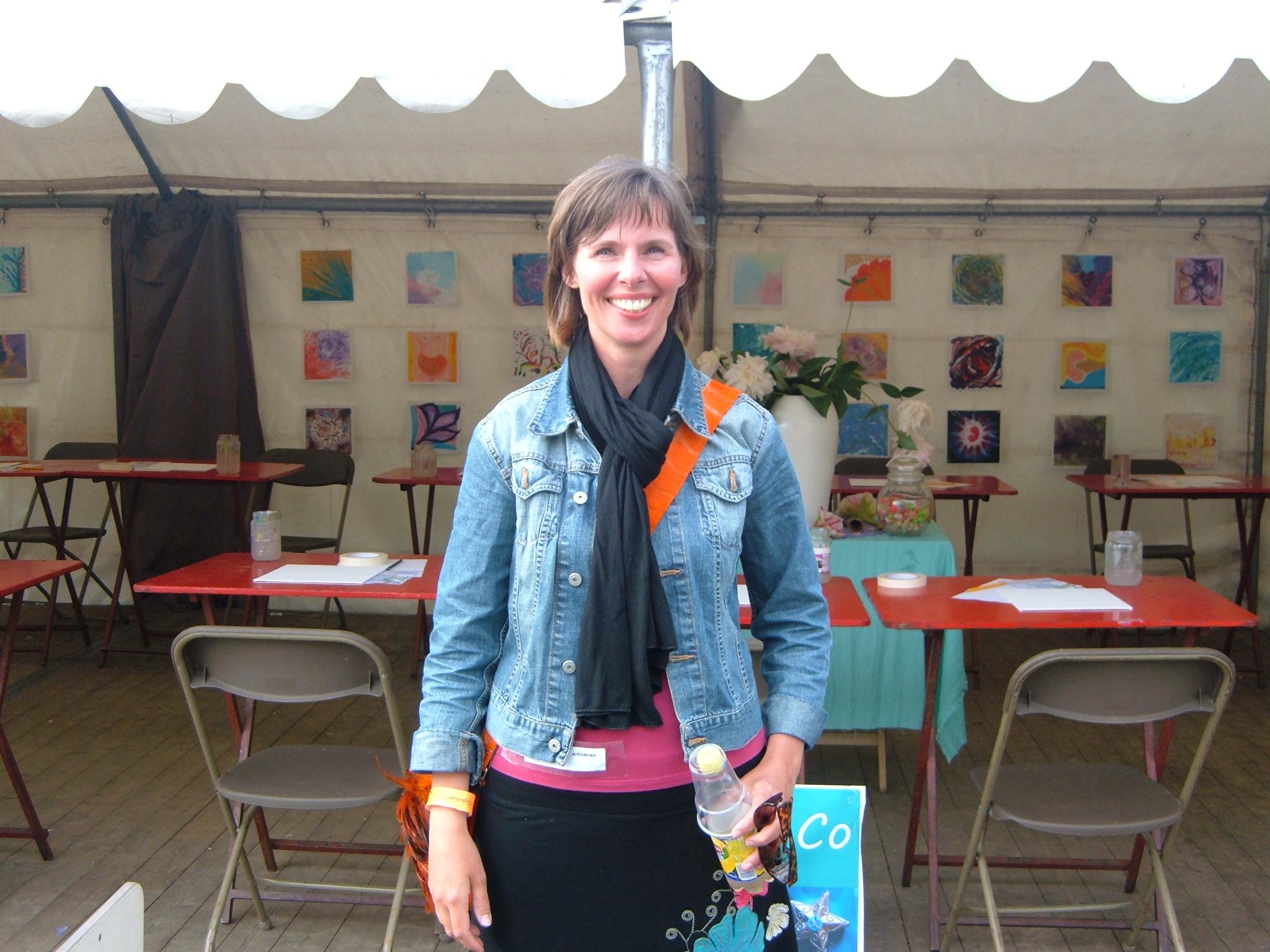 Eigentijds festival 2010 ge ja zing - Eigentijds leven ...